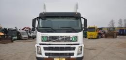 Volvo FM +hidraulika