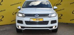 Volkswagen Touareg 4.2 V8TDI R-Line, Automatas