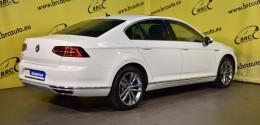 Volkswagen Passat GTE DSG Highline