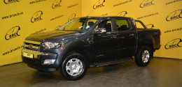 Ford Ranger Double Cab 3.2 TDCi Limited