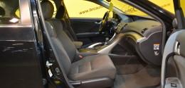 Honda Accord 2.2 CDTi Automatas