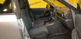 Subaru Impreza AWD Automatas