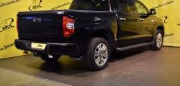 Toyota Tundra Platinum V8