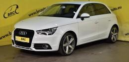 Audi A1 Sportsback TDi