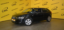 Audi A3 1.6 FSI