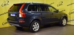 Volvo XC 90 D5 AWD Momentum 7 seats