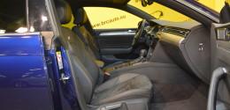 Volkswagen Arteon R-Line 4Motion DSG Automatas