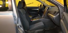 Subaru Outback 2.0 AWD Diesel Boxer