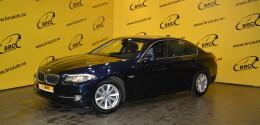 BMW 520 i Benzinas Automatas