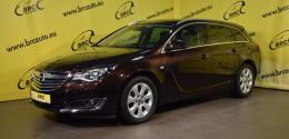 Opel Insignia Sports Tourer SW CDTi