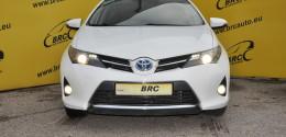 Toyota Auris 1.8 VVT-i Hybrid Automatas
