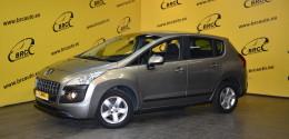Peugeot 3008 1.6