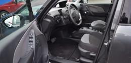 Citroen Grand C4 Picasso Blue HDi 7 seats