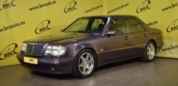 Mercedes-Benz E 500 AT
