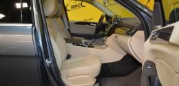 Mercedes-Benz GLE 350 4Matic Automatas