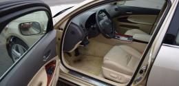 Lexus GS 300 AT
