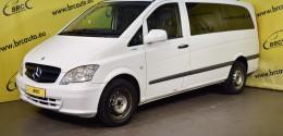 Mercedes-Benz Vito 110 CDi 6 seats