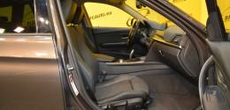 BMW 320 d Turing x-Drive Modern Individual  Automatas