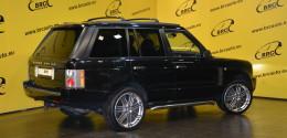 Land-Rover Range Rover 3.6TDV8 Automatas