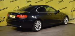 BMW 325 i Coupe