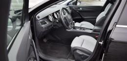 Peugeot 508 SW RXH