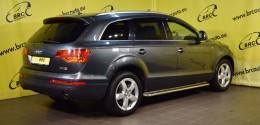 Audi Q7 S-Line Quattro TDi