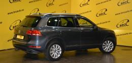 Volkswagen Touareg 3.6 Benzinas Automatas