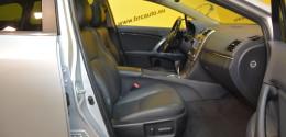 Toyota Avensis 2.2 D-CAT Automatas