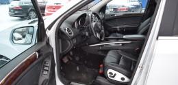 Mercedes-Benz ML 350 CDi 4 Matic