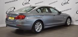 BMW 523 i AT