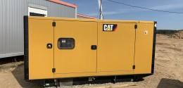 CAT DE200E0 200kVA !New!