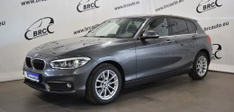 BMW 116 dA