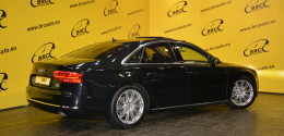 Audi A8 4.2 TDI Exclusive Quattro Automatas