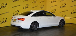 Audi A6 3.0T Quattro Automatas