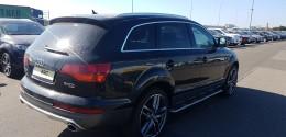 Audi Q7 3.0 TDI S-Line Automatas