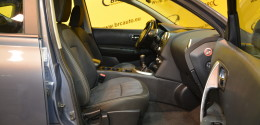 Nissan Qashqai 1.5 dCi  2WD