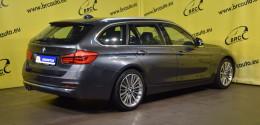 BMW 325 dA Touring Luxury Line