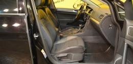 Volkswagen Golf 1.6 TDi BlueMotion DSG Automatas