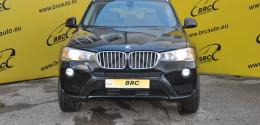 BMW X3 28i xDrive Automatas