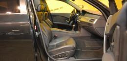 BMW 530 d Automatas Panorama