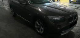 BMW X1 xDrive Aut Sportpaket Navi Allrad X-Line Lede