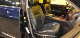 Lexus LS 460 Automatas