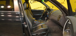 BMW X3 3.0d Automatas