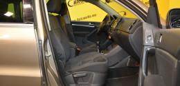 Volkswagen Tiguan TSI 4Motion