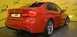 BMW 320 d M-Sportpaket Automatas