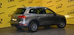 Volkswagen Touareg 3.6V6 Benzinas Automatas