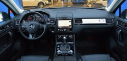 Volkswagen Touareg V6 TDI Blumotion R-Line