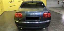 Audi A8 TDI Quattro Automatas
