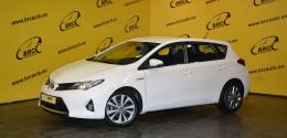 Toyota Auris 1.8 Hybrid Synergy Drive Automatas