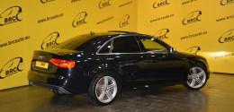 Audi S4 3.0 TFSI S-Line Quattro